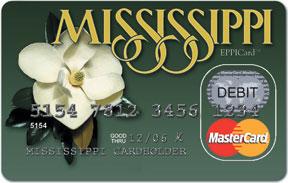 """Mississippi eppicard account login"""