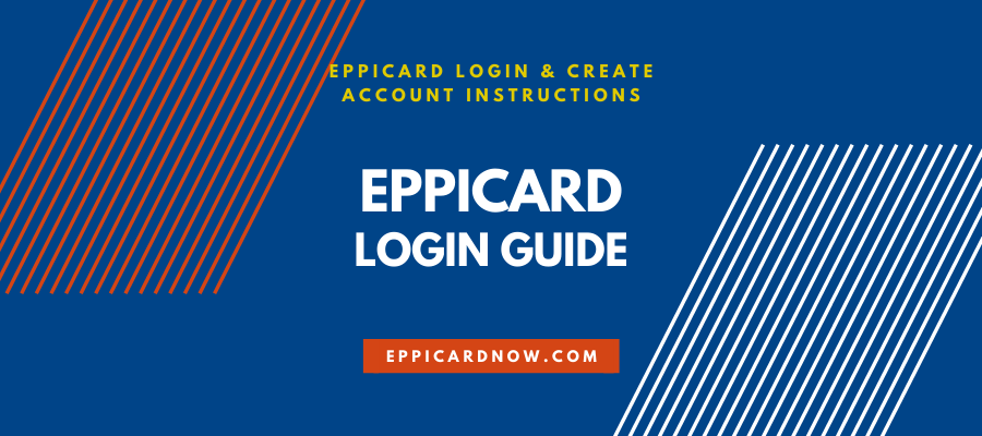 EppiCard Login Guide