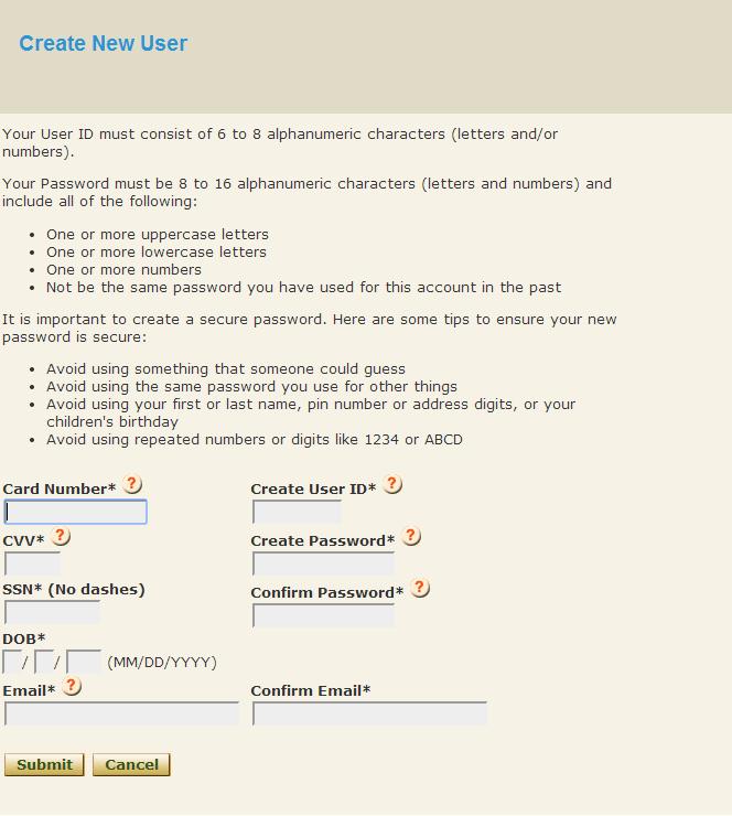 """eppicard new user login"""