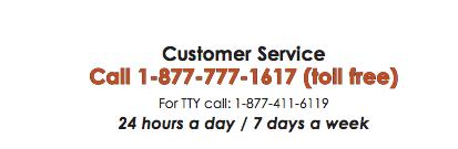California EPPIcard Customer Service