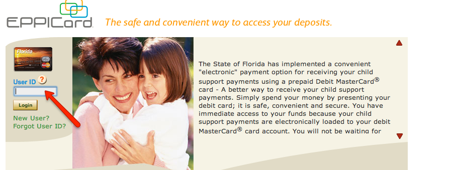 Florida Child Support Customer Service
