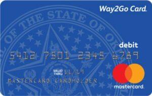 Oklahoma Way2Go Card