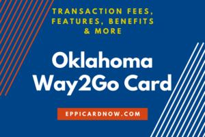 Oklahoma Way2Go Card Guide